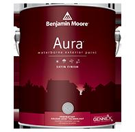 Aura® Exterior Paint