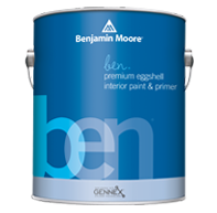 Benjamin Moore Paints Ben Interior