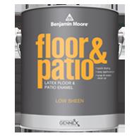 Floor & Patio Latex Enamels