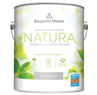 Benjamin Moore Natura® Premium Interior Primer