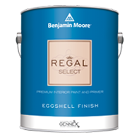 Benjamin Moore Paints Regal Select