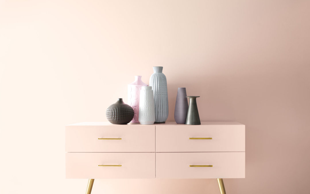 Colour of the Year Trends 2020